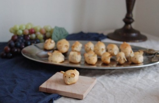 Top 10 Game of Thrones Party Food