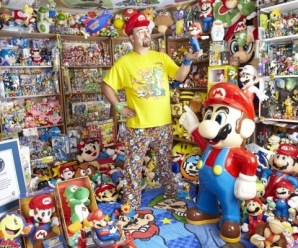 Top 10 Unusual and Amazing Collections