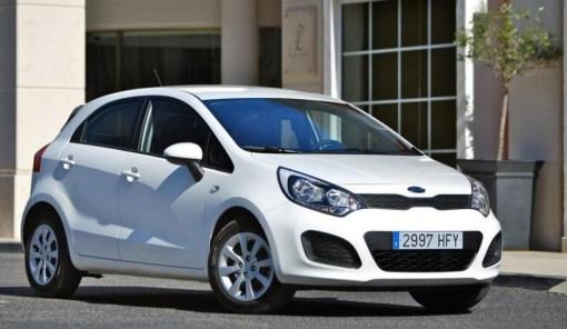 Top 10 Most Economical Cars