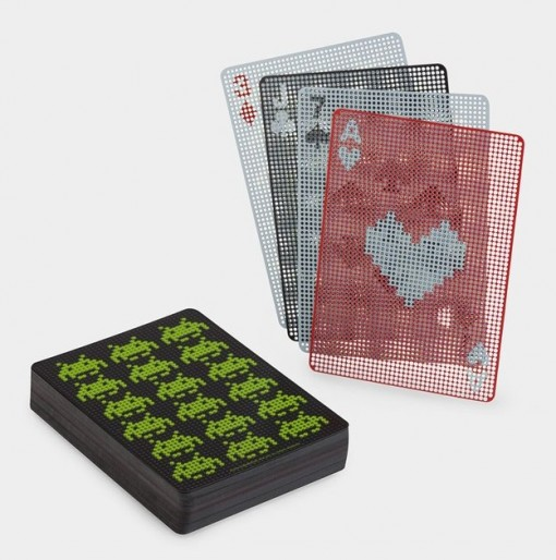 Top 10 Cool and Unusual Playing Cards