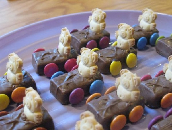 Top 10 Recipes Using Milky way Chocolate bars