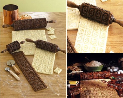 Top 10 Unusual Rolling Pins