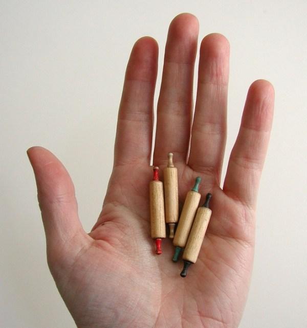 Top 10 Unusual Rolling Pins