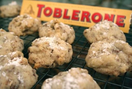 Top 10 Best Toblerone Recipes