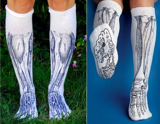 Top 10 Strange and Unusual Socks