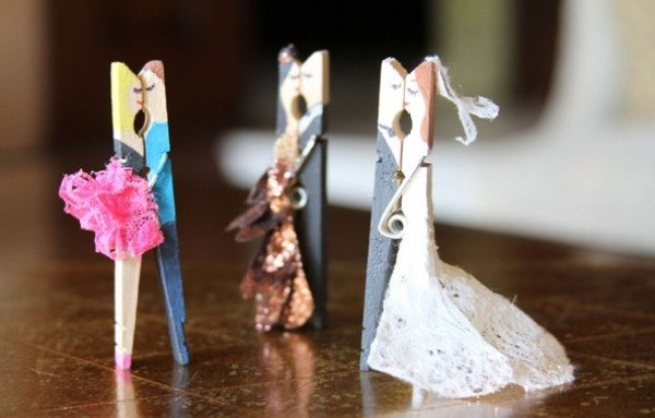 Top 10 Unusual Things to Make With Clothes Pegs