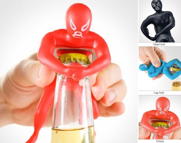 Top 10 Nerdy and Unusual Bottle Openers