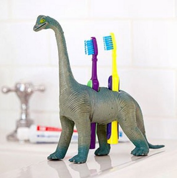 Top 10 Ways to Recycle Toy Dinosaurs