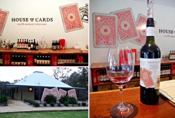 House of Cards Winery