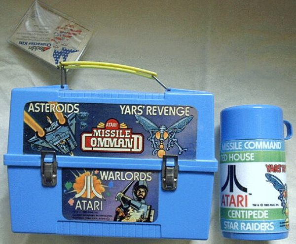 Top 10 Best Retro Lunch Boxes