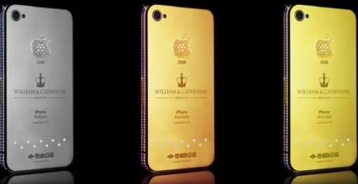 Top 10 World Class and Most Expensive Mobile Phones