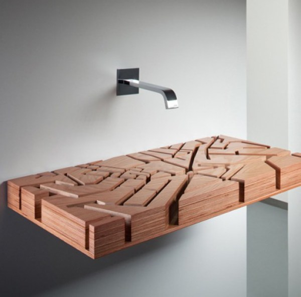 Ten of the Most Amazing and Unusual Sinks You Will Ever See!