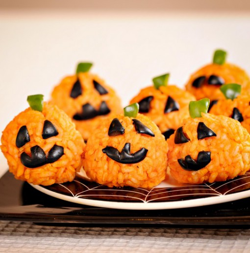 Top 10 Recipes for Healthy Halloween Treats