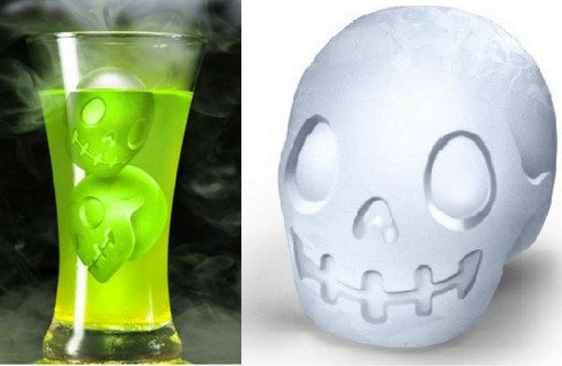 Top 10 Scary Halloween Ice Cube Trays