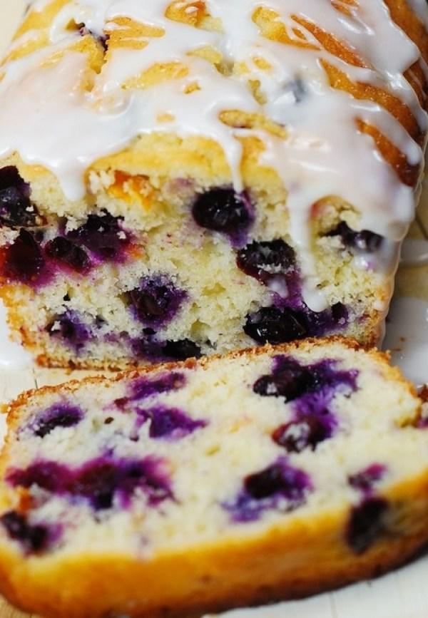 Top 10 Unusual Dessert Bread Recipes