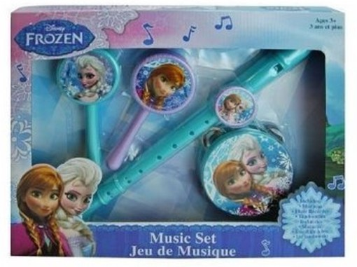 Top 10 Unusual Frozen Gift Ideas