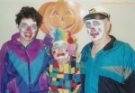 The World's Top 10 Awkward Family Halloween Photos