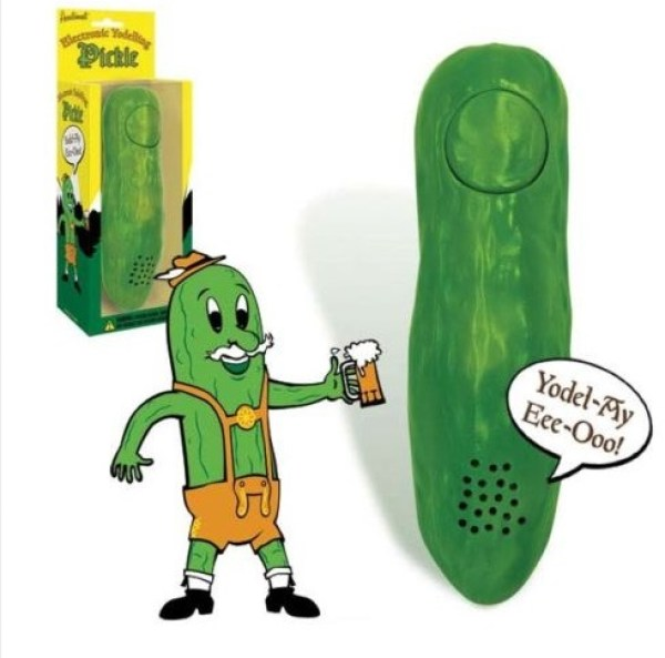 Top 10 Gift Ideas for Pickle Lovers