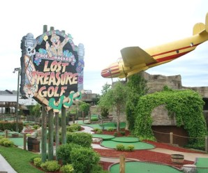 Ten of the Worlds Most Amazing and Unusual Crazy Golf Courses