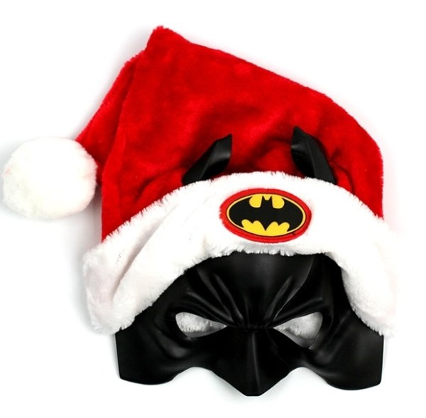 Top 10 Unusual Santa Hats