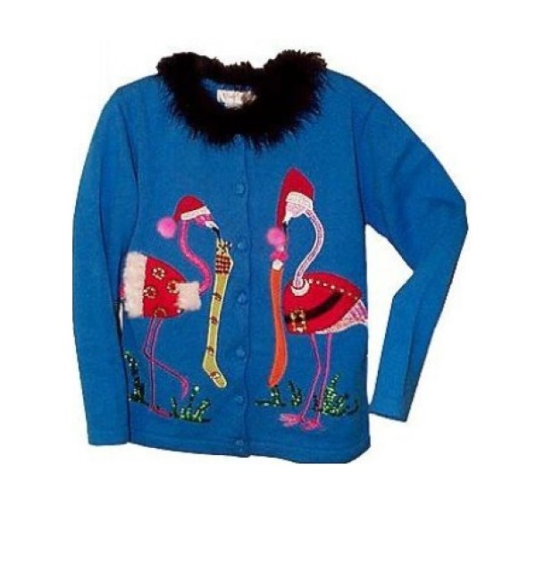 Top 10 Worst Christmas Jumpers