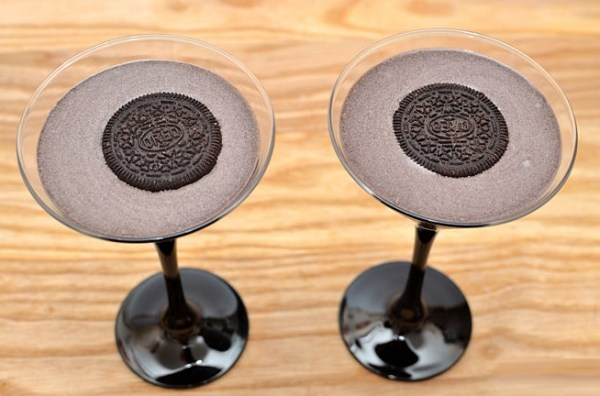 Top 10 Best Drinks to Make With Oreos