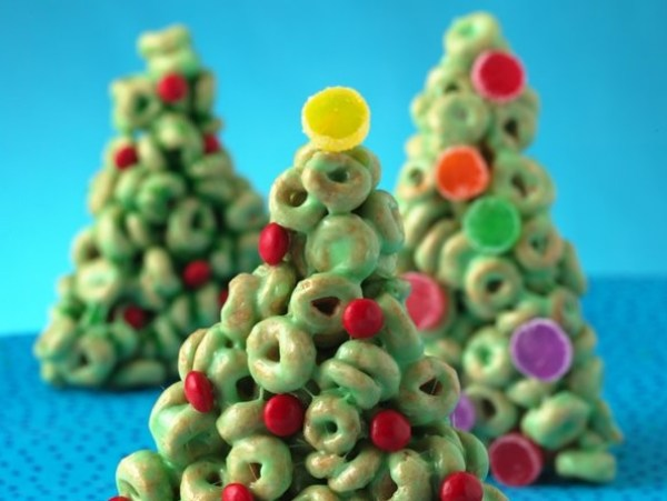 Top 10 Best Recipes for Christmas Trees