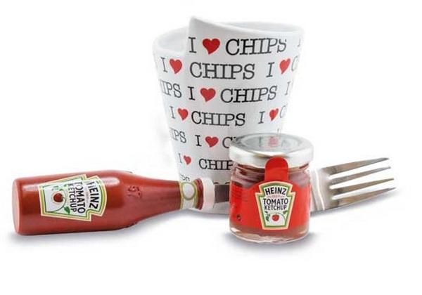 Top 10 Heinz Tomato Ketchup Gift Ideas