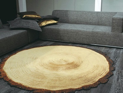Top 10 Strange And Unusual Rugs