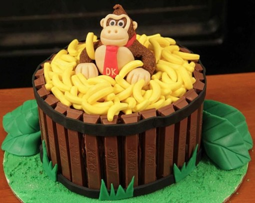 Top 10 Themed Kit Kat Cakes