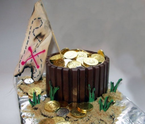 Top 10 Themed Kit Kat Cakes