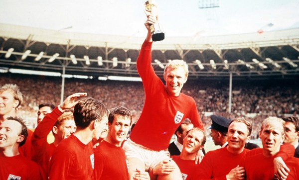 Top 10 Greatest UK sports moments