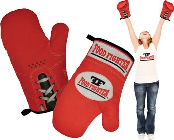 Top 10 Amazing and Unusual Oven Gloves