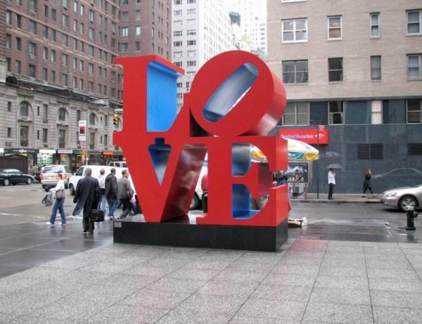 Top 10 Best Valentines Day Art Installations