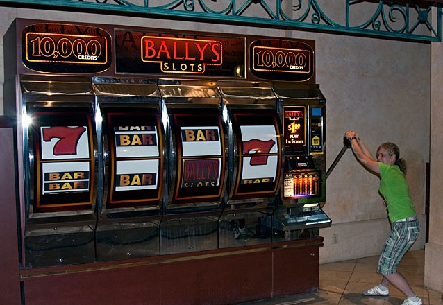 Most popular slot machines in vegas biz casino la shangri