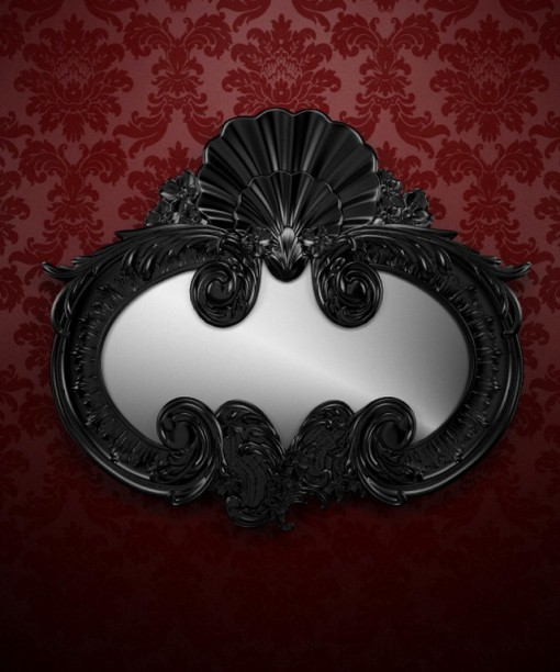 Top 10 Strange and Unusual Wall Mirrors