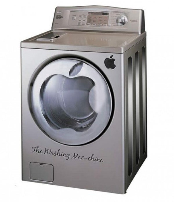 Top 10 Funny But Fake Apple Products