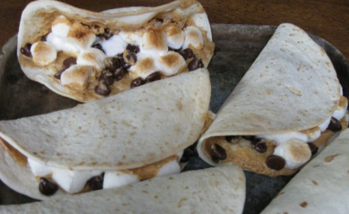 Top 10 Strange and Unusual Taco Recipes