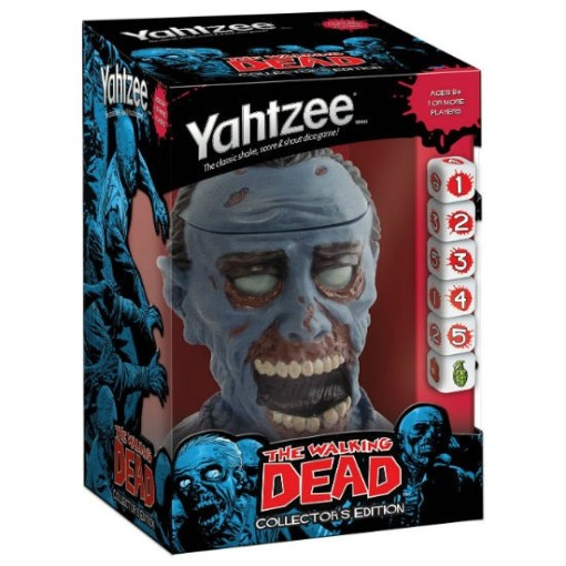 Top 10 Strange and Unusual Yahtzee Games