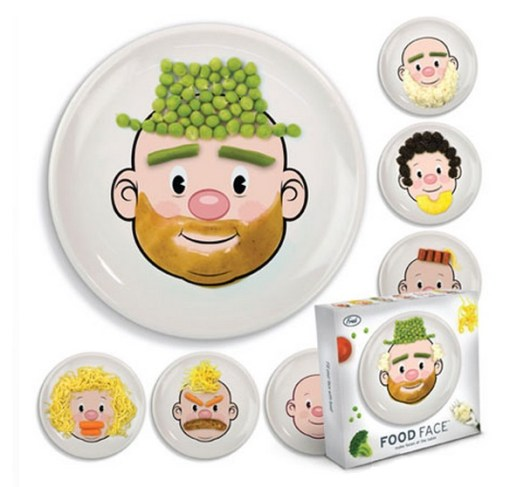 Top 10 Unusual Dinner Plates and Serving Dishes