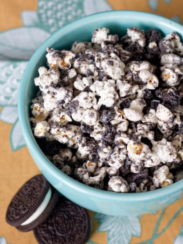 Ten Amazing Ways to Enjoy Popcorn You Need to Try