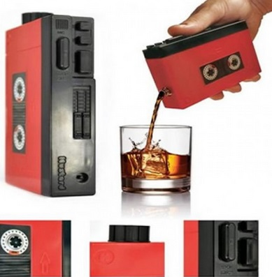 Top 10 Novelty and Unusual Pocket Hip Flasks