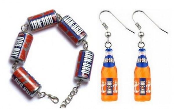 Top 10 Amazing Irn Bru Gifts & Merchandise