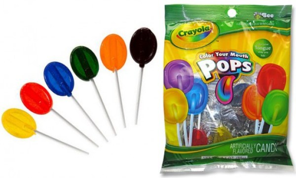 Top 10 Crayola Crayons Gift Ideas
