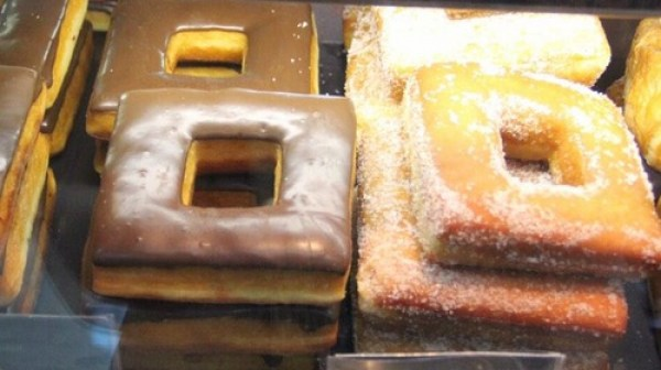Top 10 Crazy and Unusual Square Foods
