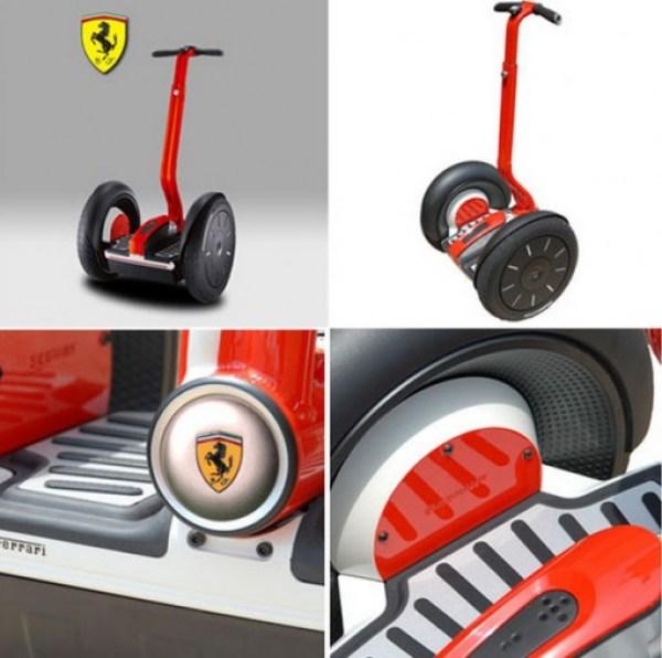 Top 10 Obviously Fake Ferraris