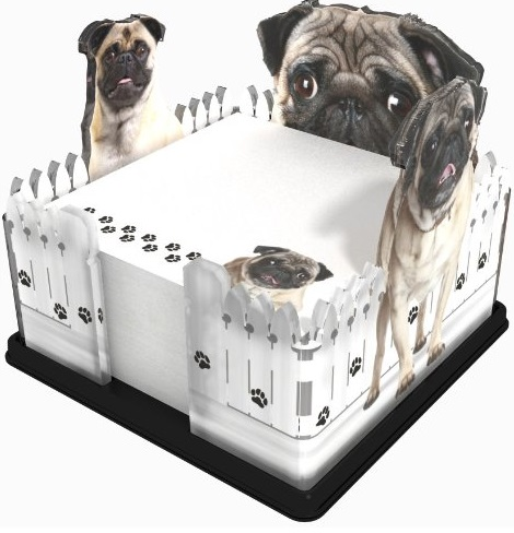 Top 10 Unusual Gift Ideas for Pug Lovers