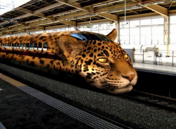 Top 10 Amazing and Unusual Trains