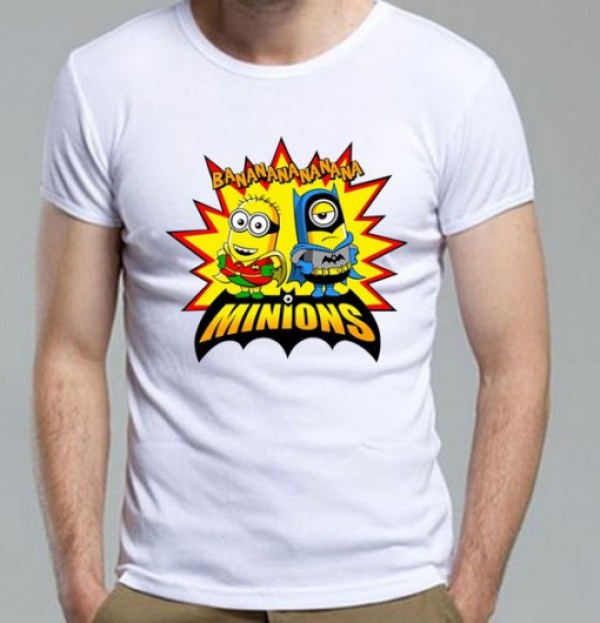 Top 10 Very Best Pieces of Minions Clothing