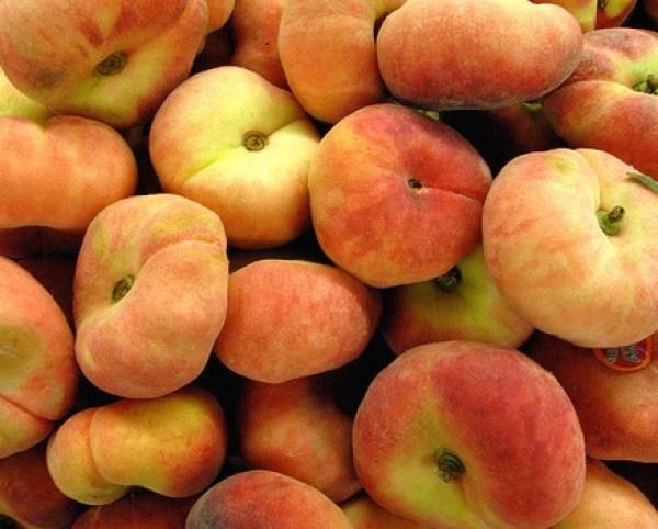 Top 10 Strange, Rare and Unusual Peaches